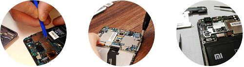 Ремонт телефонов Xiaomi, Redmi