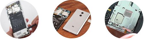 Ремонт Xiaomi, Redmi