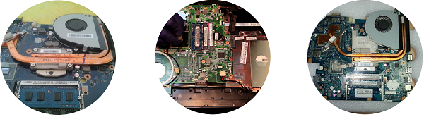 Замена клавиатуры ноутбуков Acer