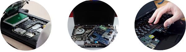 Ремонт ноутбуков HP недорого