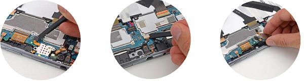 Ремонт планшетов Samsung недорого