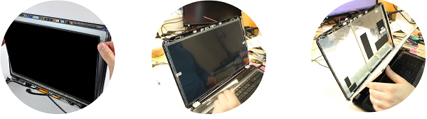 Ремонт ноутбуков недорого