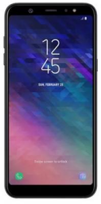 Ремонт Galaxy A6 (2018)