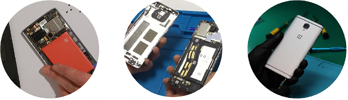 Ремонт OnePlus