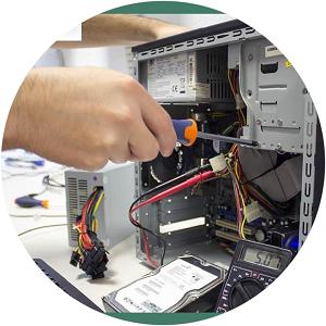 ремонта компьютер Asus