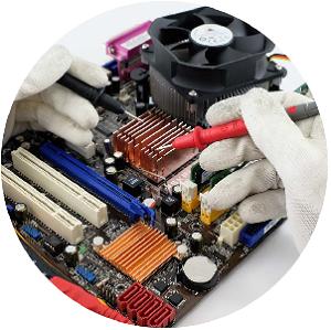 Ремонт компьютера HP: