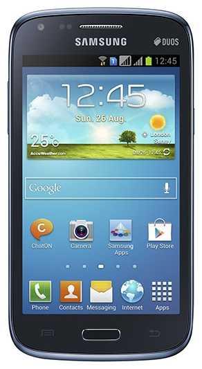 Отзывы на ремонт Galaxy Core GT-I8262 / i8262 duos