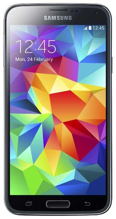 Отзывы на ремонт Galaxy S5 SM-G900F