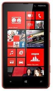 Цены на ремонт Lumia 820