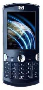 Переустановка системы (Прошивка) ipaq voice messenger
