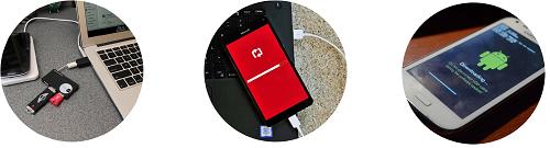 Прошивка, обновление ОС телефона, сброс графического ключа