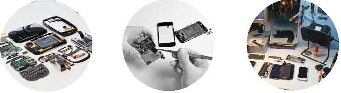 Бесплатная диагностика вашей мобильной техники